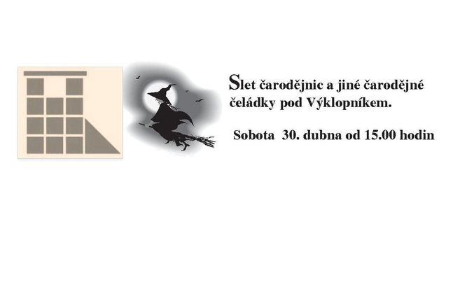 <div class='top_akce'>     <div class='nazev_obec'>Slet čarodějnic  </div><div class='popisek' ><a href='http://www.obecsudomerice.cz/novinky.html?x=139'>Slet čarodějnic pod Výklopníkem</a></div> </div>